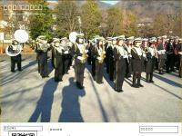 長野市消防団音楽隊