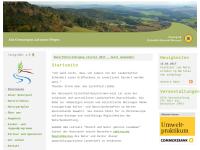 Naturpark Eichsfeld-Hainich-Werratal