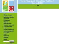 Verein Naturpark Oberpfälzer Wald e.V.