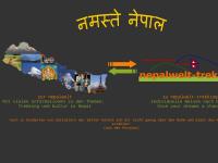 Namaste - Informationen zu Nepal und Reiseberichte [Gregor Stratmann]