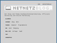 Net Netz Blog