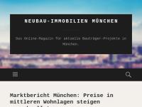 Neubau-Immobilien München