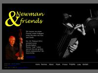 Newman & Friends