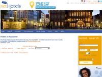 NetHotels Niedersachsen
