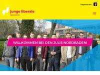 JuLis - Junge Liberale Bezirksverband Nordbaden