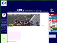 新潟県ラグビーフットボール協会