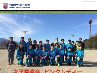 小田原サッカー協会