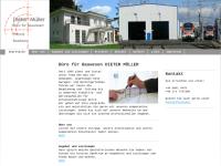 Dieter Müller - Büro für Bauwesen
