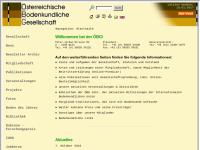 Österreichische Bodenkundliche Gesellschaft