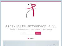 AIDS-Hilfe Offenbach e.V.