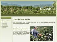 Olivenöl.info, Alexandra Drechou