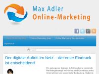 Max Adler - Online-Marketing