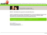 Bayerische-Anti-Stigma-Aktion