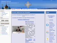 Orthpedia. Die orthodoxe Enzyklopädie