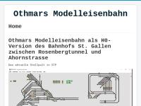 Othmars Modelleisenbahn