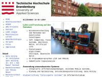Labor für Künstliche Intelligenz