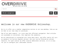 Overdrive Slotservice, Inh. Claudia Hoely