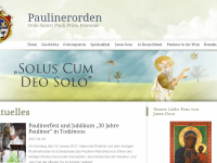 Pauliner in Deutschland