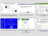 Physics Education Network (PEN)
