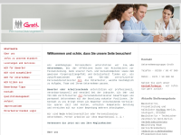 Personalmanagement Groth & Partner, Inh. Anika Groth