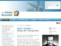 Kreuder, Peter