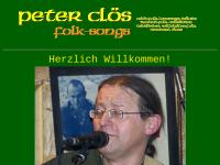 Clös, Peter