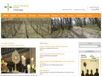 Katholischen Pfarrei und Kirchengemeinde St. Peter und Paul Rheingau