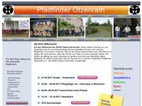Deutsche Pfadfinderschaft Sankt Georg (DPSG) - Stamm Otzenrath