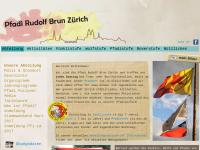 Pfadiabteilung Rudolf Brun Zürich