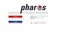Pharos Institute of Market Research