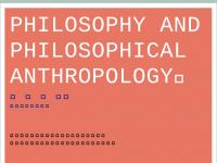 金沢大学人間社会学域人文学類人間科学コース哲学人間学