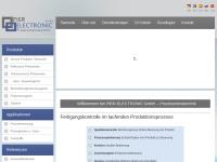 Pier-Electronic GmbH