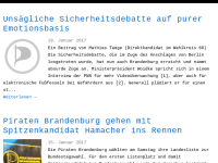 Landesverband Brandenburg der Piratenpartei