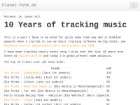 Planet-Punk.de
