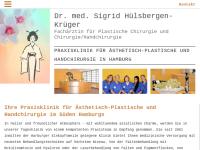 Praxisklinik Dr. med. Sigrid Hülsbergen-Krüger