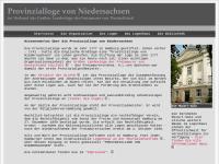 Provinzialloge von Niedersachsen (PLVN)