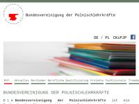 Bundesvereinigung der Polnischlehrkräfte