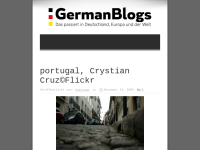Germanblogs Portugal