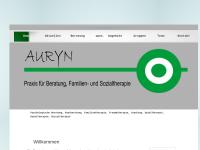 Auryn – Praxis für Beratung, Familien- und Sozialtherapie