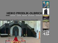 Prodlik-Olbrich, Heiko