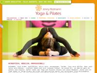 Jenny Redmann - Personal Training Studio