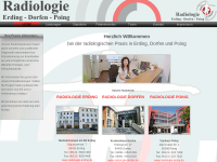 Radiologie Dr. Sinzinger und Dr. Brunnlechner