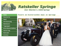 Ratskeller Springe - Inh. Dorothea Nagel
