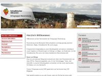 Schwäbischer Albverein Ravensburg
