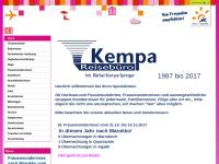 Reisebüro Kempa, Inh. Bärbel Kempa-Springer