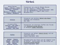 Türkei & mehr