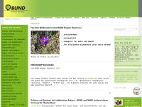 BUND Kreisgruppe Region Hannover