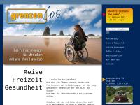 Grenzenlos - Reisemagazin