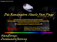 Die Remington Steele Fan Page