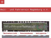 Reit- und Fahrverein Magdeburg e.V.